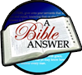 A Bible Answer Logo